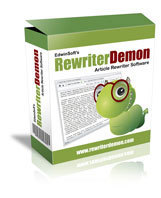 RewriterDemon discount coupon