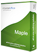 Maple discount coupon