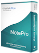 NotePro discount coupon