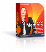 Super Memory coupon