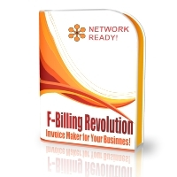 F-Billing Revolution 2014 discount coupon