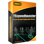 TSspeedbooster - Enterprise Edition (Unlimited Users/Per Server)