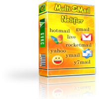 cheap Multi Email Notifier