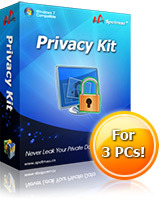 Spotmau Privacy Kit 2010 discount coupon
