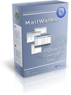 <p>MailWalker is the most selective and performing e-mail grabber of the market place. With MailWalker , you improve drastically the performances of your e-mailing campaign. This software relies on the statement that this is not the quantity but the quality of your customer file that makes the success of your campaign. With MailWalker, you have the guarantee that each collected address fits precisely to your customer target. MailWalker is the tool that will enable you to boost spectacularly your response rate when launching a product, a website or promoting your activity. This is the end of irrelevant, unproductive or untargeted addresses: you gain time and money while collecting a qualitative prospection file that corresponds to your commercial objectives. <strong>Abandon to spammers freewares and sharewares that collect blindly... try MailWalker!</strong></p>