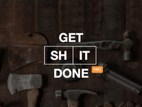 Get Shit Done Pro Hero Package Free Download