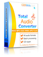 The best tool to convert mp3, wav, flac, ogg and much more not becoming a geek.
