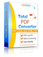 Total PDF Converter discount coupon
