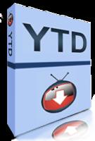 YTD Video Downloader Screen shot
