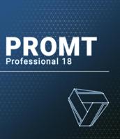 PROMT Professional 18