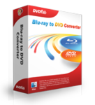 DVDFab Blu-ray to DVD Converter for Mac