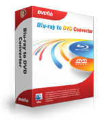 DVDFab Blu-ray to DVD Converter para Mac