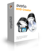 <p> 	DVDFab DVD Creator for Mac can easily burn all sorts of videos into DVD discs. Just create your own DVDs freely with what you want! Downloaded videos, camcorder videos, and other common videos of nearly all popular formats are supported.</p>