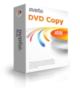<p> 	DVDFab DVD Copy is the most powerful and flexible DVD copying/burning software. With 8 copy modes, you can back up any DVD to DVDR in just one or a few clicks.</p>