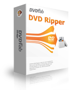 screenshot of DVDFab DVD Ripper