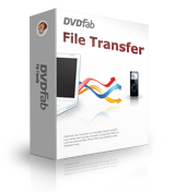 <p> 	DVDFab File Transfer transfers converted files to mobile devices like iPod, PSP, ZUNE, etc.</p>