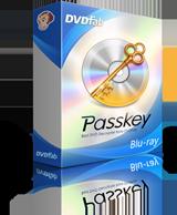 DVDFab PassKey for Blu-ray