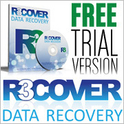 <p>R3CoverMAC -  Apple  MAC Data Recovery Software.</p>