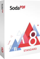 Soda PDF 8 Standard discount coupon