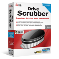 Drive Scrubber 50% Off discount coupon code