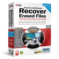 Search and Recover $10 Discount Coupon