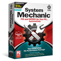 System Mechanic 60% Off discount coupon code