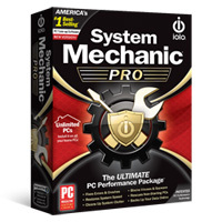 System Mechanic 10 Professional