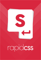 Rapid CSS 2018 Personal discount coupon