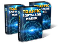 Traffic Software Maker Pro discount coupon
