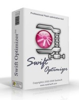 Swift Optimizer Commercial