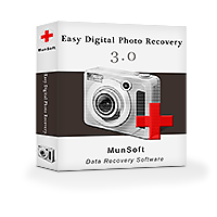 Easy Digital Photo Recovery Personal License discount coupon