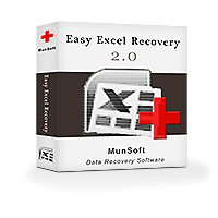 Easy Excel Recovery discount coupon