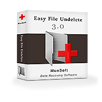 Easy File Undelete discount coupon