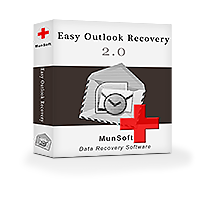 cheap Easy Outlook Recovery