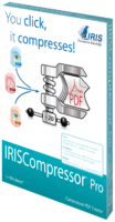 IRISCompressor Pro for Windows