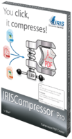 IRISCompressor Pro for Mac