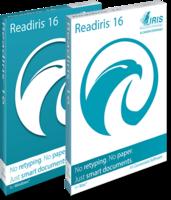 Readiris Corporate 16 for Windows