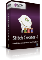 STOIK Stitch Creator discount coupon