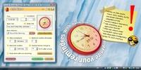 Vector Clock Pro