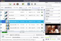 Xilisoft DVD Apple TV Convertisseur pour Mac discount coupon