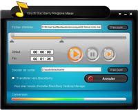 Xilisoft BlackBerry Sonnerie Createur coupon code