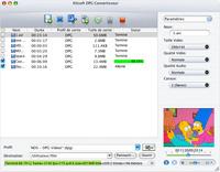 Xilisoft DPG Convertisseur pour Mac discount coupon