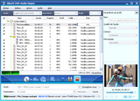 <p>Extract sound tracks from DVDs and save them as MP3, WAV, WMA, AAC, AC3, OGG, RA, WMA and SUN AU formats. You can select any chapter(s) in DVD or specify certain time or file size to rip. You can edit ID3 tag for your DVD sound.</p>