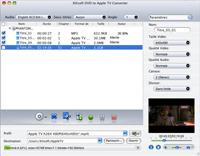 Xilisoft DVD pour Apple TV Convertisseur Mac discount coupon