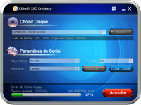<p>Xilisoft ISO Maker, professional CD/DVD to ISO maker software, can rip and convert CD/DVD to ISO files to ease your DVD backup on computer, portable hard disk, etc. Either data CD/DVD or video/audio DVD is supported with this CD/DVD to ISO maker.</p>