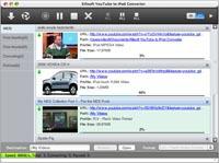 Xilisoft YouTube iPod Convertisseur pour Mac discount coupon