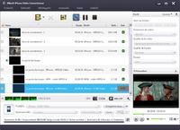 Xilisoft iPhone Vidéo Convertisseur discount coupon