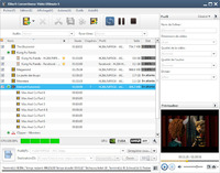 <p> 	Xilisoft Video Converter is easy, fast, reliable, and loaded with features. It\'s capable of <strong>converting videos</strong> of all popular formats like <strong>AVI, MPEG, WMV, DivX, MP4, H.264/AVC, AVCHD, MKV, RM, MOV, XviD, 3GP</strong>, and audio <strong>MP3, WMA, WAV, RA, M4A, AAC, AC3, OGG</strong>. Now you can convert video, audio, and <strong>animated images</strong> to play on your <strong>PSP, PS3, iPod, iPhone, Apple TV, Xbox, Google phones, iPad</strong> and other digital multimedia devices. All made possible with Xilisoft Video Converter.</p>