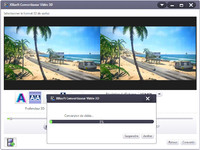 <p> 	Have you ever dreamed of watching 3D movies at home? Now 3D video converter makes your dream come true. Fast and easy to use, 3D video converter is an excellent tool which enables you to convert 2D videos to 3D videos, switch the modes among 3D videos as well as converting 3D videos to 2D videos.</p>