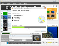 <p> 	Xilisoft AVI to DVD Converter is fast, easy-to-use DVD authoring software and DVD Converter which convert AVI to DVD, burn DivX, MPEG, AVI to DVD disc playable on portable/home DVD players.</p>